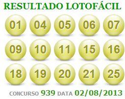 lotofacil 939