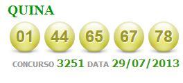 quina3251