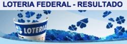 Números loteria federal