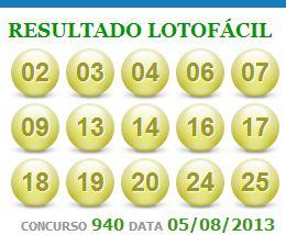 lotofacil 940
