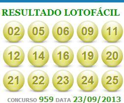 lotofacil 959