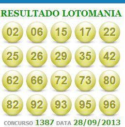 lotomania 1387