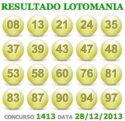 lotomania 1413