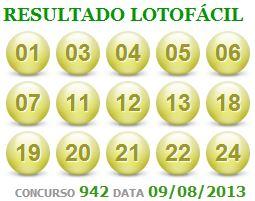 lotofacil 942
