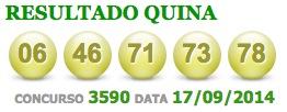 quina 3590
